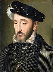 König Henri II