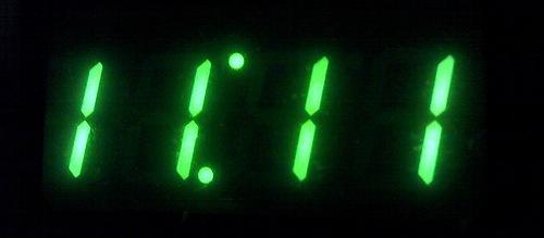 11:11 Phänomen