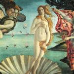 Göttin der Schönheit und der Liebe – Die Venus