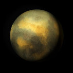 Herr der Unterwelt – Planet Pluto