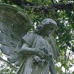 Woher stammen Engel?