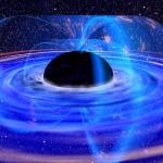 Die Textur des Kosmos – Was ist Raum?