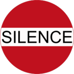 Die Zone der Stille