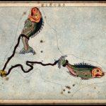 Horoskop Jahres-Vorschau für 2017 – Sternzeichen Fische