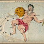 Horoskop Jahres-Vorschau für 2017 – WASSERMANN