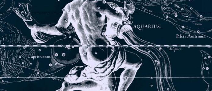HOROSKOP Vorschau 2018 für den WASSERMANN