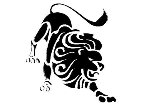 Horoskop Jahres-Vorschau 2018 Löwe