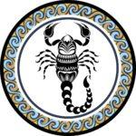 Horoskop 2019 – SKORPION
