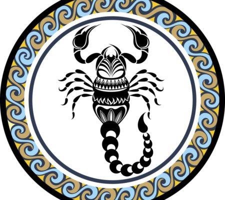 HOROSKOP Jahres-Vorschau Skorpion