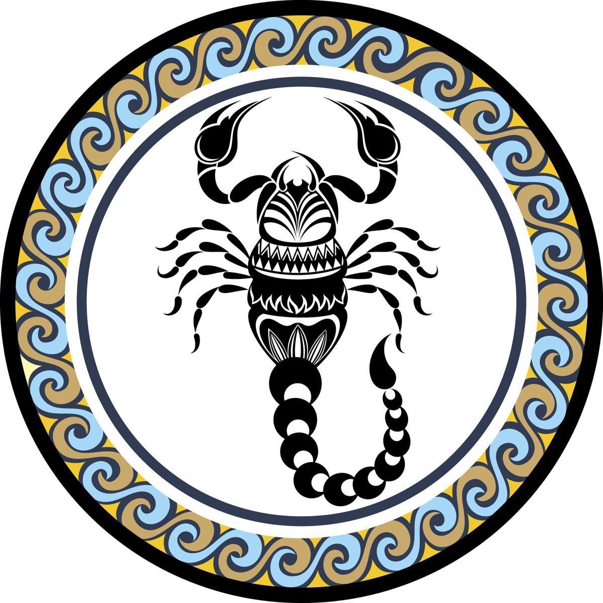 horoskop jahres vorschau 2018 f r die skorpione. Black Bedroom Furniture Sets. Home Design Ideas
