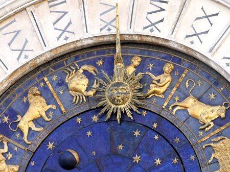 Astrologische Beratung