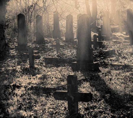 Der Tod, Traum, Illusion oder das Ende?