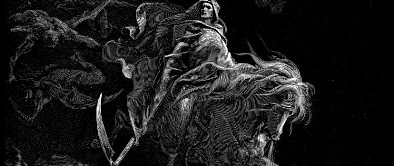 Der Tod ist nur eine Illusion