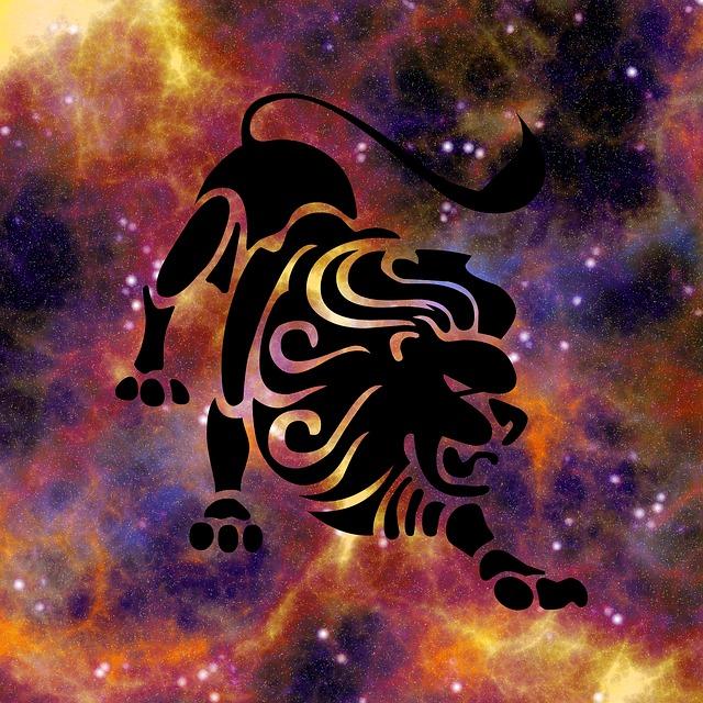 Horoskop 2019 für die Löwen
