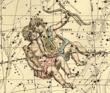 Horoskop 2019 für den ZWILLING