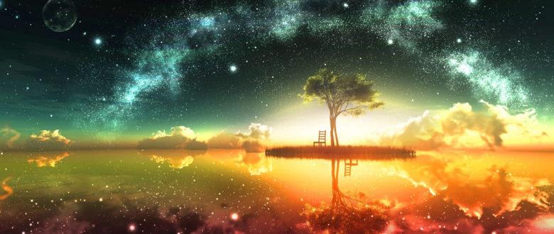 Träume und Parallele Welten