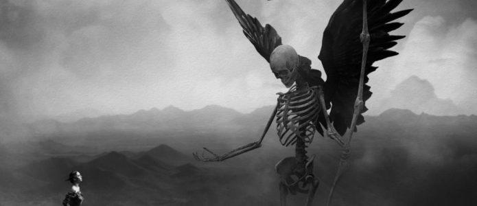 Astrologie - Das 8. Haus und der Tod