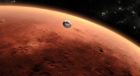 MARS wird rückläufig – Zeit wird langsamer