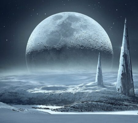 Mond Astrologie