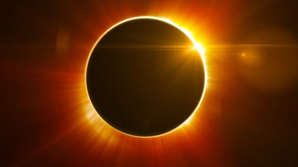 Sonnenfinsternis